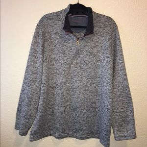121- Wheatherproof pullover top size 2X